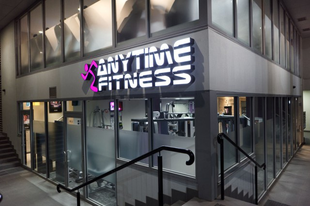 Anytime Fitness Gym - Exchange, Ilford